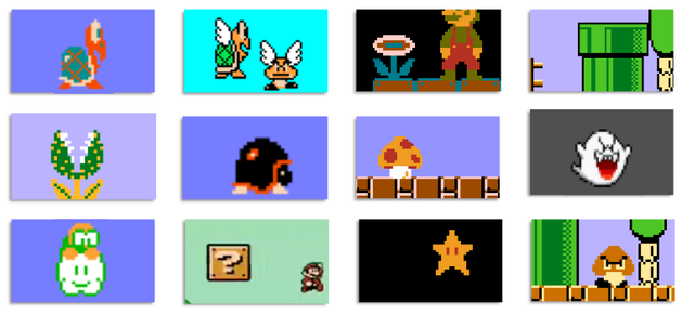 les-ennemis-items-decors-de-base-de-Super-Mario-Bros.png