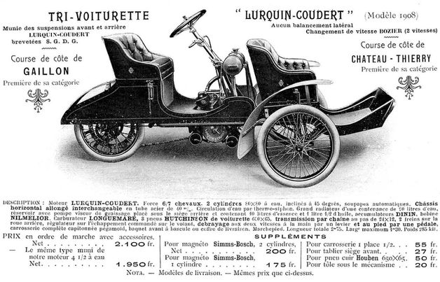 1908 Lur NEW tricar Luxe092