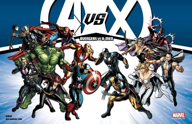 Avengers.Vs.Xmen