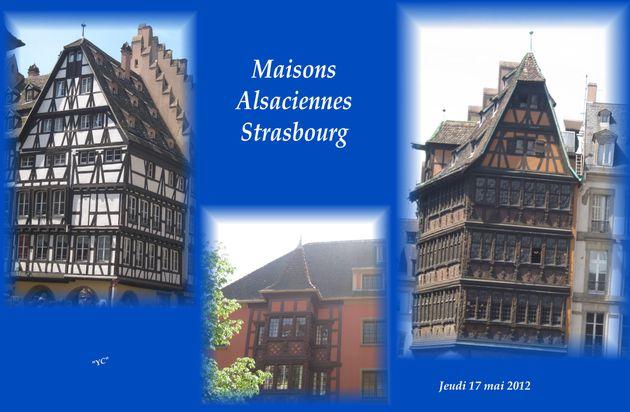 MAISONS ALSACIENNES STRASBOURG bis