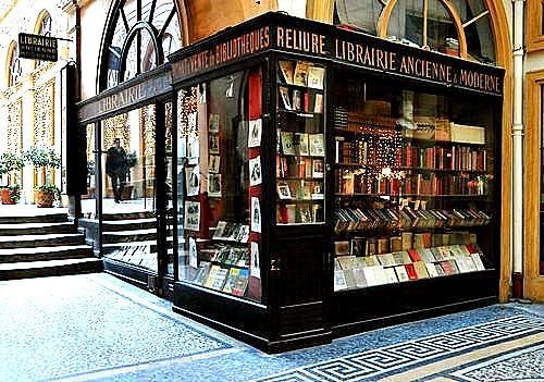 Vivienne La librairie ancienne18437443