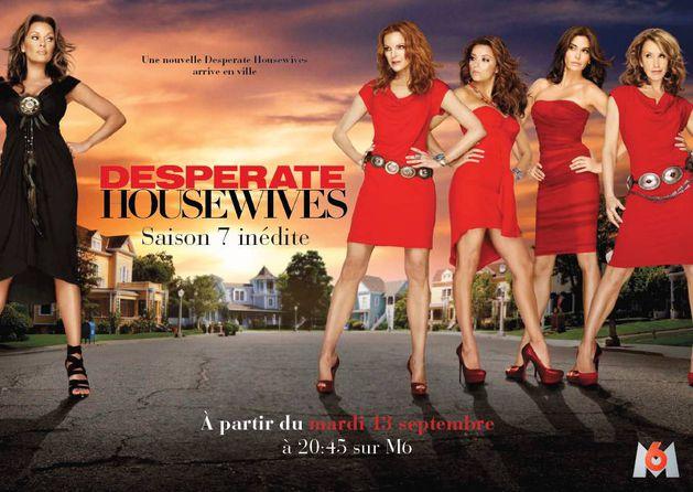 Housewives 7 desperate sam.leonardjoel.com.au: Desperate