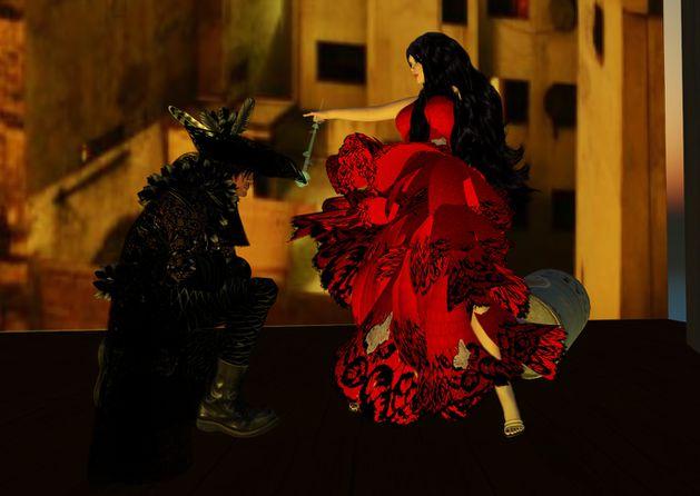 Romeo et Juliette 3eme partie 3