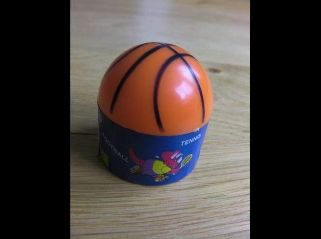 Ballon de Basket 1