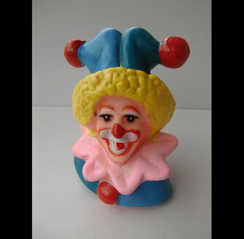 CIRQUE Clown 4