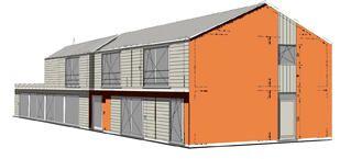 Auto construction maison ossature bois for Simulation construction maison