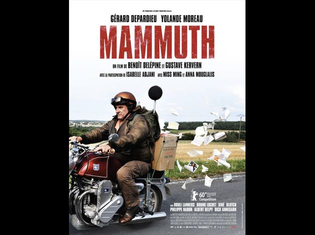 affiche canal + Mammuth (1)