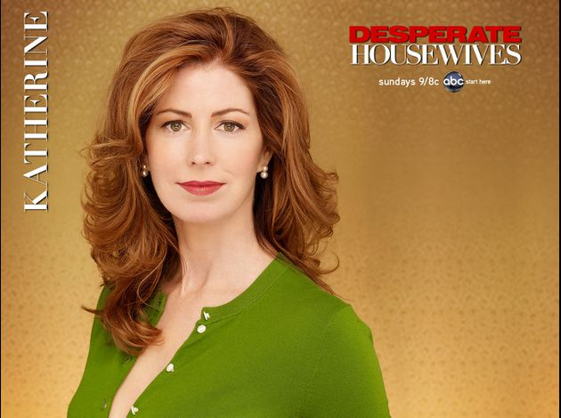 Dana Delany in Desperate Housewives