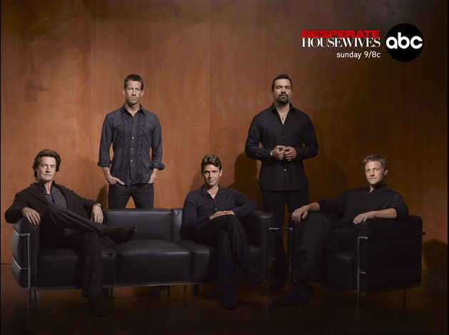 desperate housewives hommes