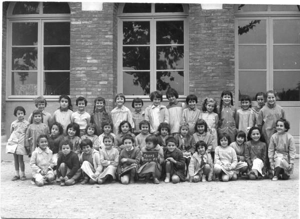Ecole-de-filles-1962-1963