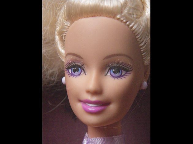 Barbie poupée, Blonde, Coll. JdB