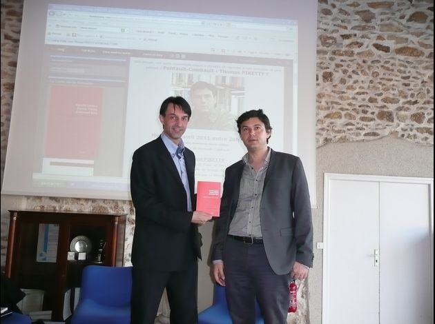 Thomas PIKETTY 06 04 2011 (5)