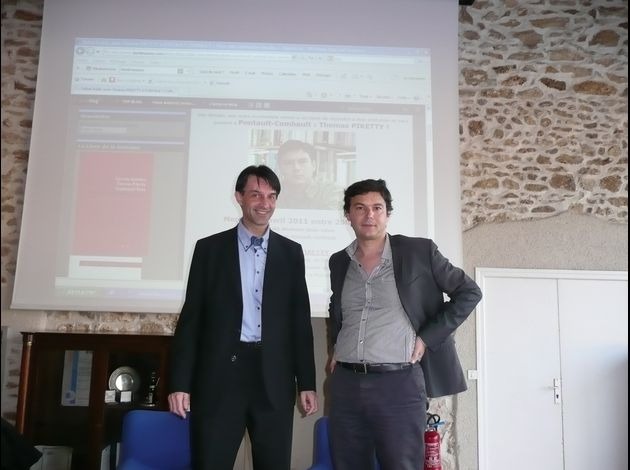 Thomas PIKETTY 06 04 2011 (7)