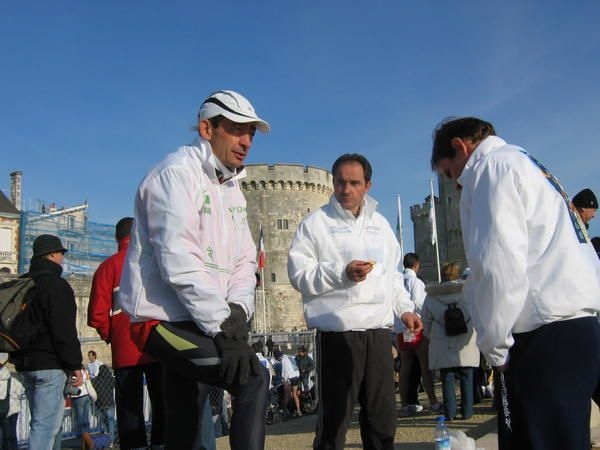 la Rochelle 2005