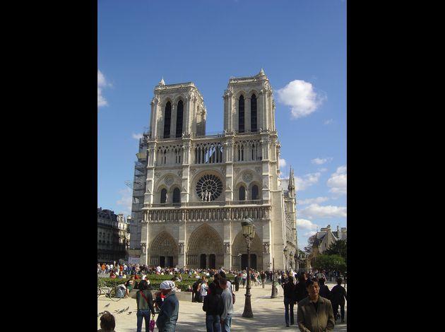 Voyagesvoyages voyagesvoyages vous offrent tous les mois for Architecture romane et gothique
