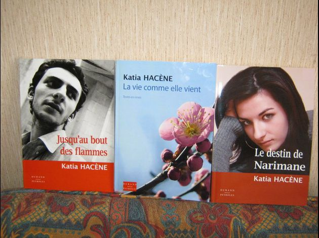 Katia Hacne Roman