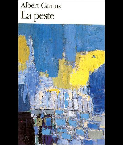 la peste camus