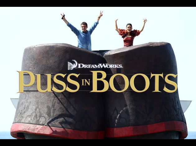 113843149TT002 Puss in Boot