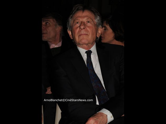 RomanPolanski-Lumires2011