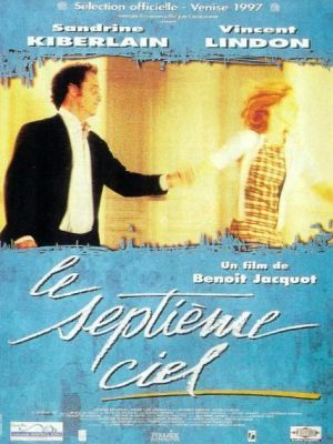 le Septime ciel  (Affiche France)