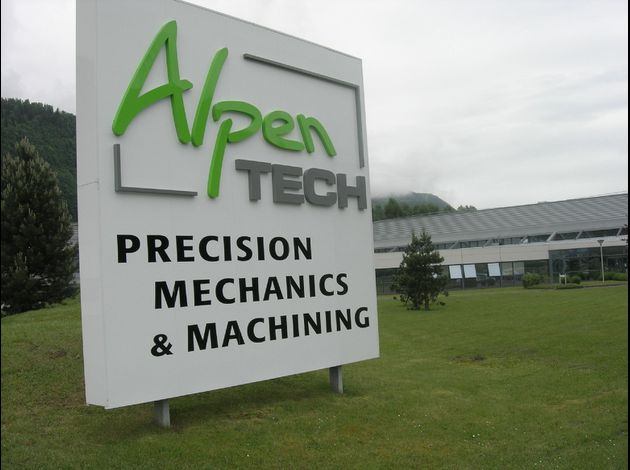alpentech