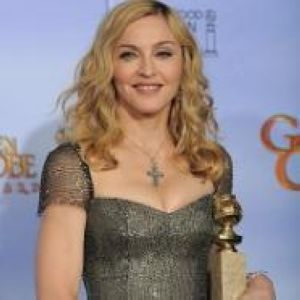 Madonna 2012 Golden Globe Awards 55
