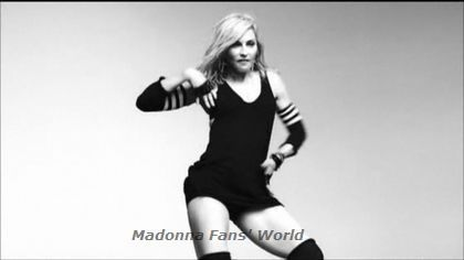 Madonna Girl Gone Wild video 09