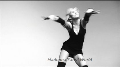 Madonna Girl Gone Wild video 12
