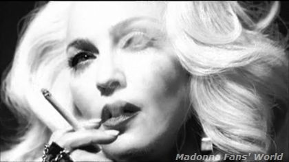 Madonna Girl Gone Wild video 15