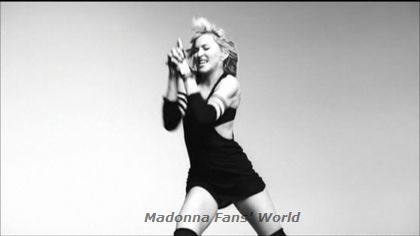 Madonna Girl Gone Wild video 20
