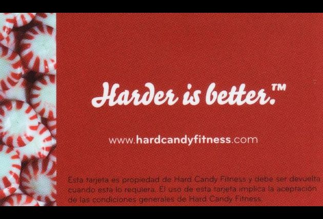 Madonna Hard Candy Fitness Mexico center launch 03