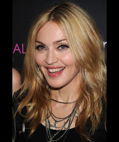 Madonna Material Girl launch party Macy's NY 20100922 040