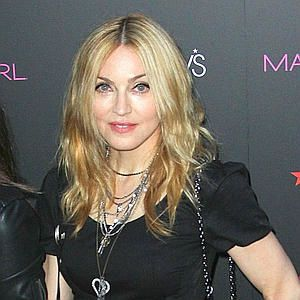 Madonna Material Girl launch party Macy's NY 20100922 151