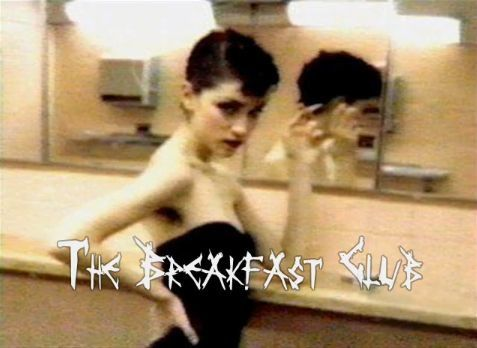 Madonna The Breakfast Club 1979 06