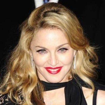 Madonna WE UK premiere London 20120111 23