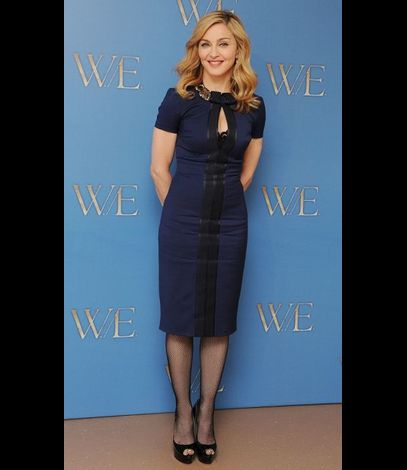 Madonna WE UK premiere London photocall 20120111 03