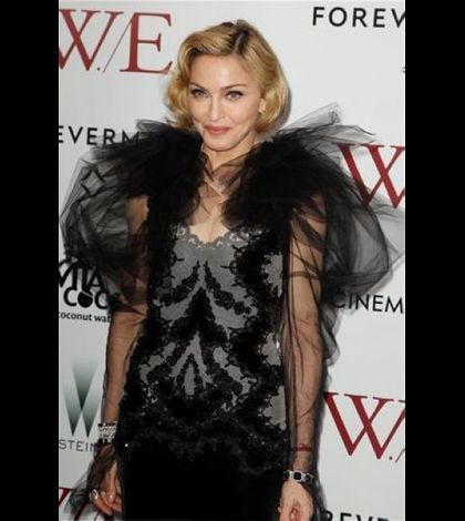 Madonna WE US premiere New York 20120123 18