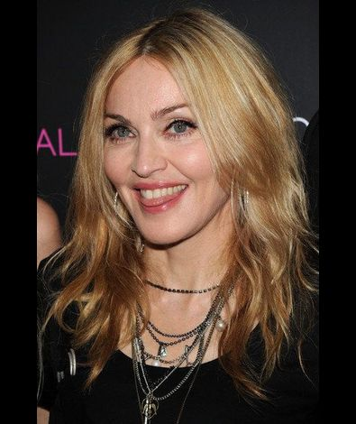 Madonna Material Girl launch party Macy's NY 20100922 037