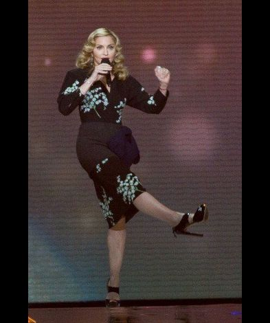 Madonna at Oprah Winfrey Final Show 20110517 09
