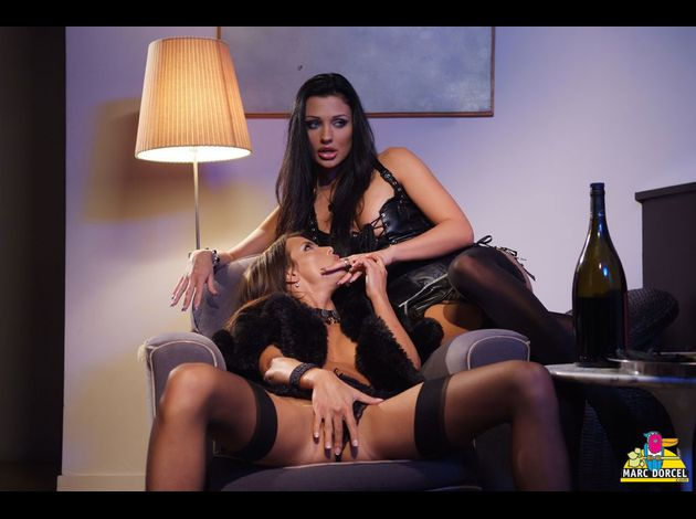 laly marc dorcel story of laly 13