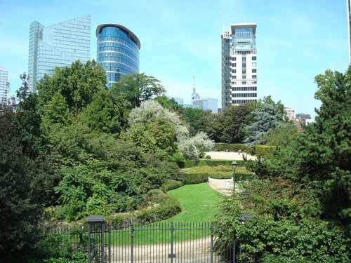 Jardin botanique de Bruxelles