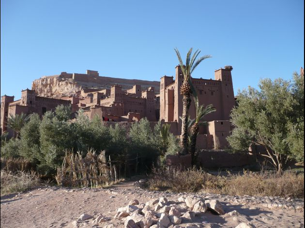 112 Ait Ben Haddou