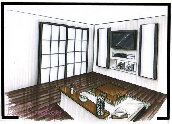 Le blog de elise fossoux for Remuneration architecte d interieur