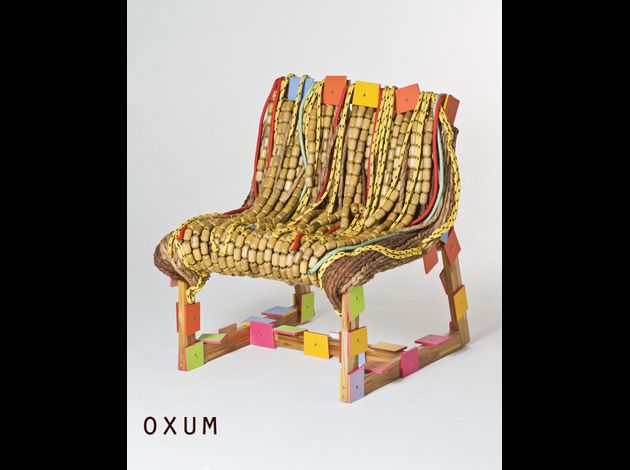 rodrigo Oxum-chair-2010