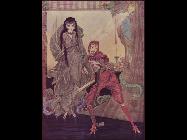 Harry-Clarke--Poe--Tales-of-Mystery-and-Imaginatio-copie-2