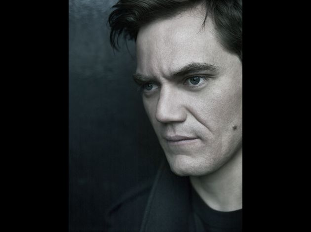 Actor 1 Michael SHANNON