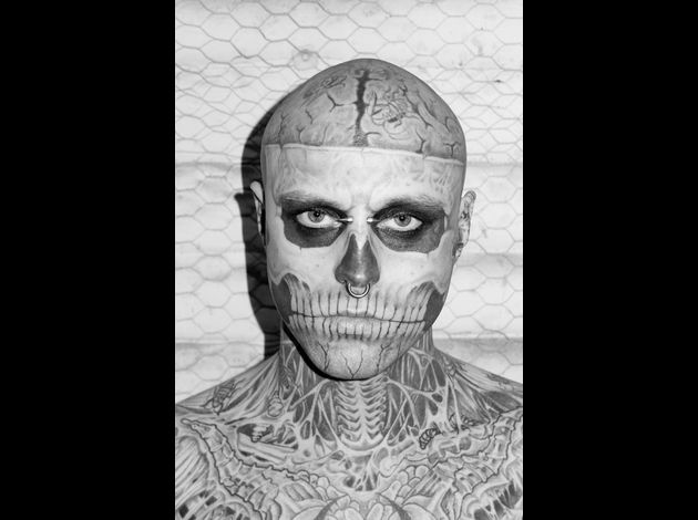 Rick GENEST par Terry RICHARDSON...05