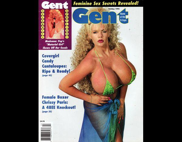 big GENT1992HO