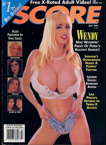 big SCORE199407