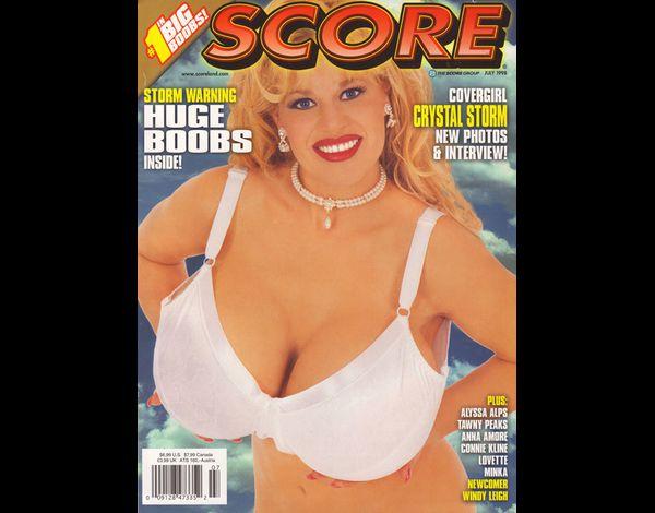 big SCORE199807